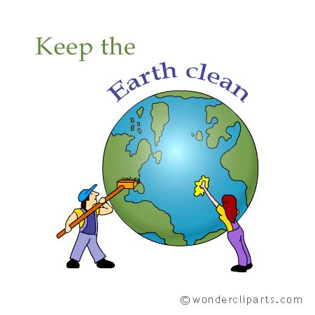 Save the planet earth essay